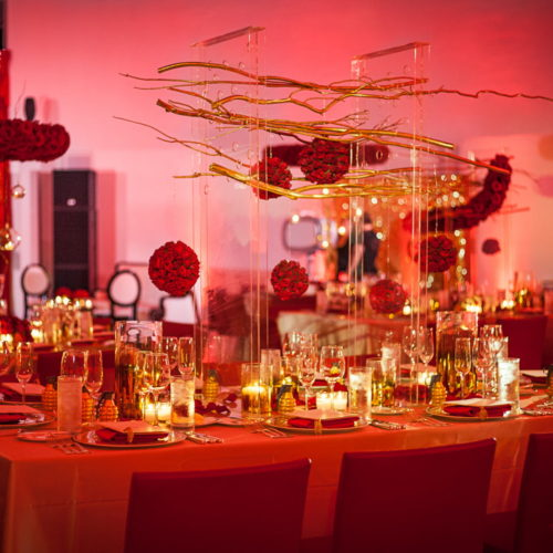 Gala Fundraiser Faena corporate party