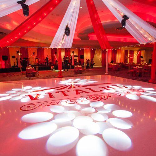 Gala corporate party Miami