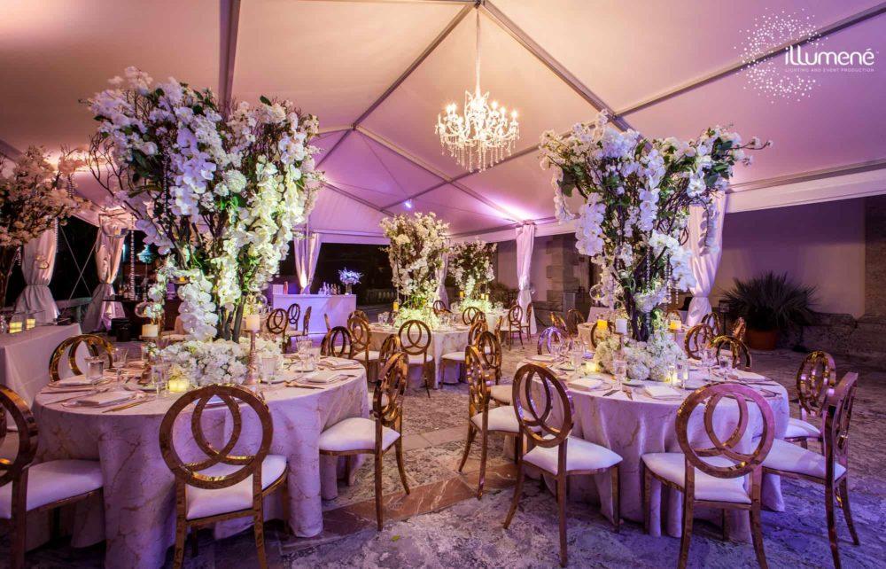 Vizcaya Museum Miami wedding