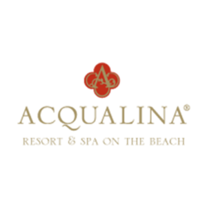Acqualina Resort and Spa wedding and event lighting