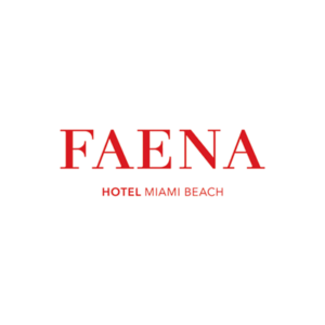 Faena Hotel Miami Beach wedding and event lighting