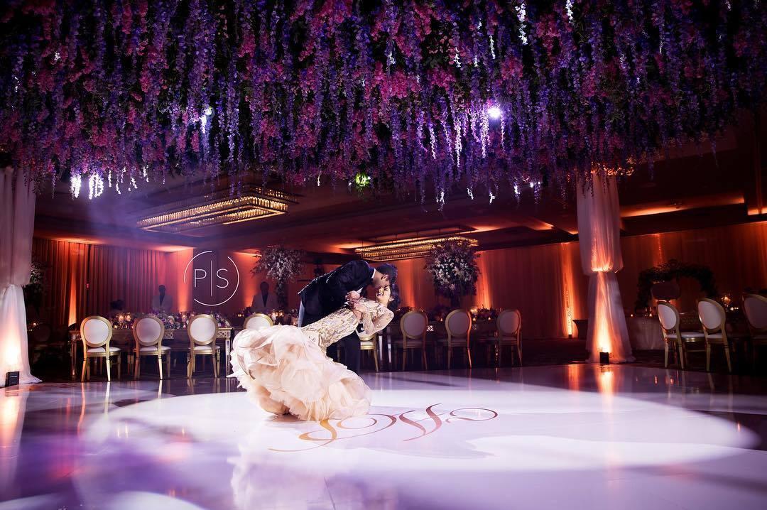 Fontainebleau Miami Beach wedding