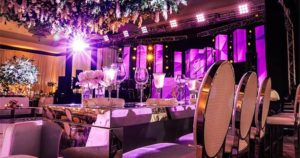 Mandarin Oriental wedding Miami