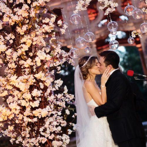 Vizcaya Museum and Gardens wedding