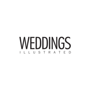 Weddings illustrated magazine