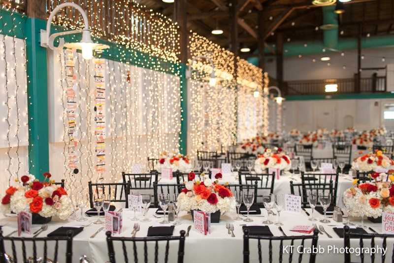 Rent christmas lights wedding miami