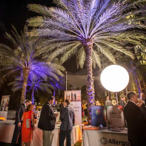Rent Airstar Miami, moon balloon light