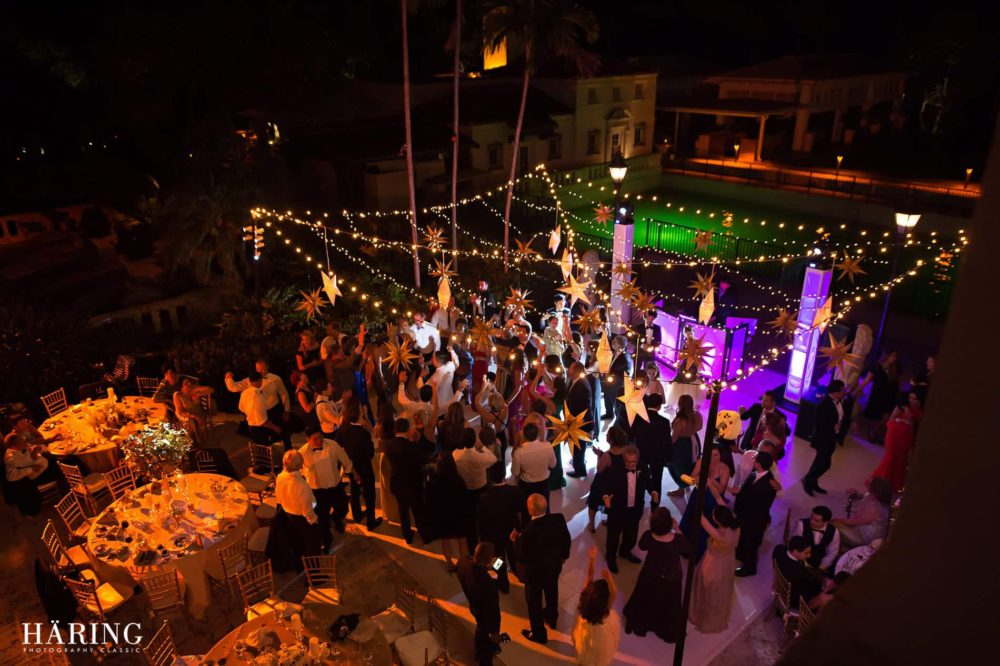 Fisher Island twinkle lights mini lights wedding lighting intelligent lights