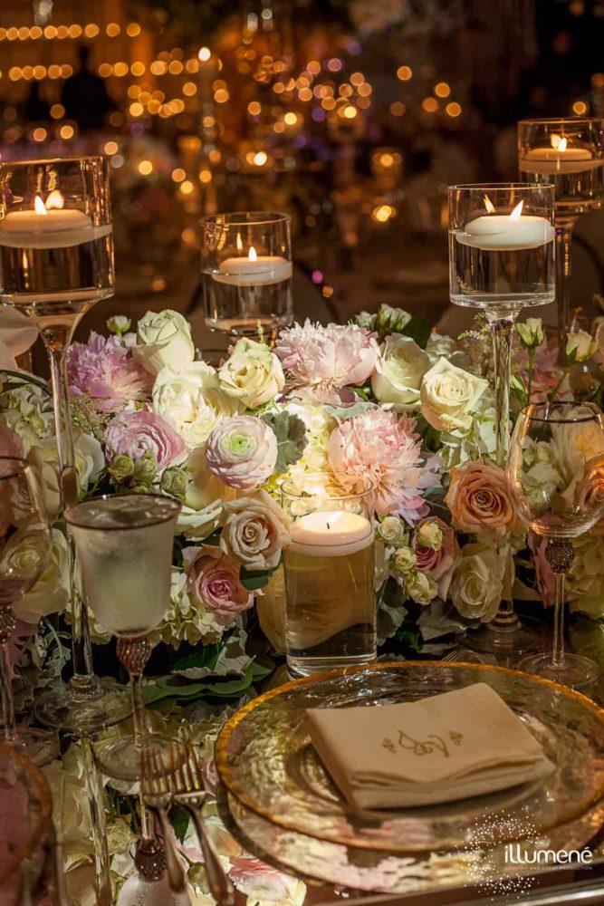 Mandarin Oriental wedding